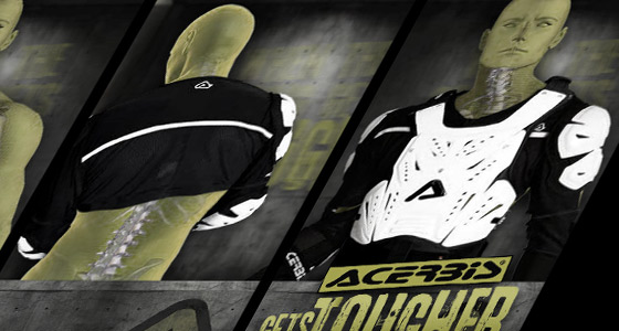 Acerbis - Online Advertising Campaign
